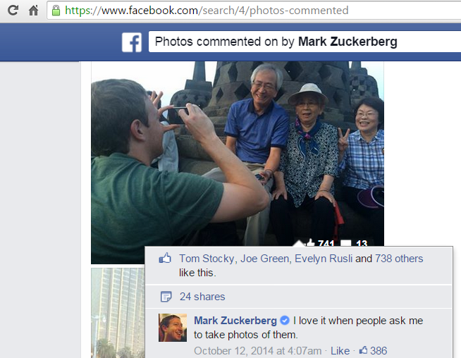 www facebook com desktop view